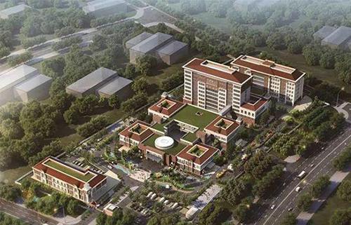 南宁市儿童医院