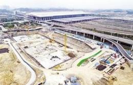 南宁凤岭综合客运枢纽站