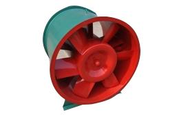 HTFC-ll-33离心式消防排烟风机