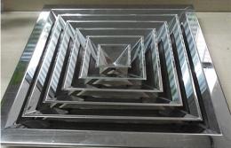 不锈钢散流器