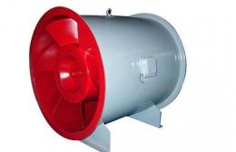 北海SWF高效低噪混流风机