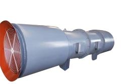 防城港隧道射流风机